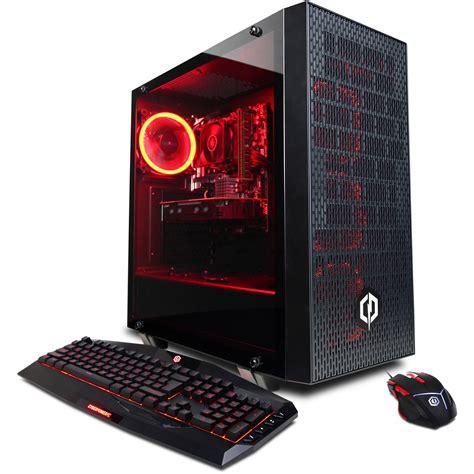 Amd Ryzen3 1300x 3 5ghz Up To 3 7ghz 65w Am4 cyberpowerpc gamer master gma460 amd ryzen 3 1300x gma460 b h