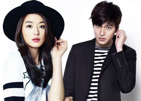 film lee min ho dan jun ji hyun lee min ho jun ji hyun leaving for spain to film lege