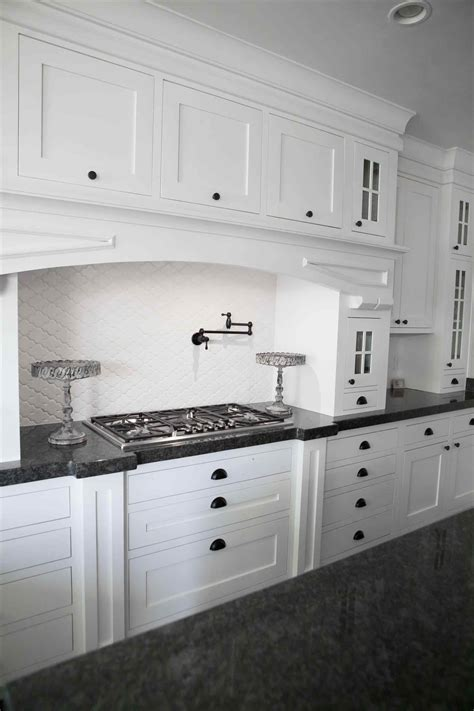 black knobs on white cabinets style home s exploring modern farmhouse exterior paint