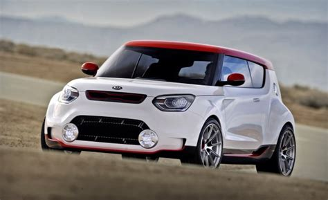 What Does Kia In Korean Kia S Oupe Korean Brand Reportedly Mulling A Two Door