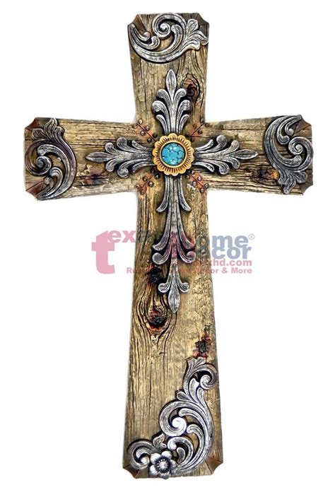 unique turquoise cross home decor 28 images unique