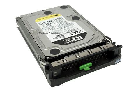 Hdd Fujitsu fujitsu sata hdd drive 750gb 7 2k 3 5 quot s26361 f3294 l750