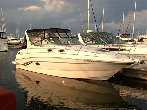 chaparral boats end of season sale chaparral signature 300 2000 for sale for 42 000 boats
