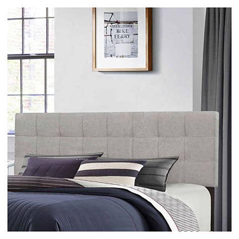 jc penny headboards bedroom possibilities daniella upholstered headboard