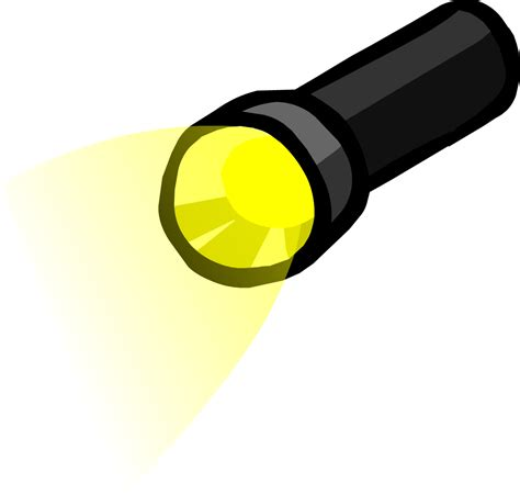 flashlight clipart flash clipart flash light pencil and in color flash
