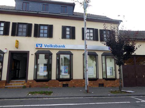 deutsche bank limburg volksbank rhein lahn limburg eg gesch 228 ftsstelle