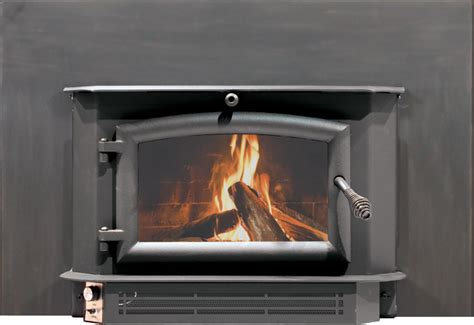 Fireplace Inserts Parts by High Valley Stoves Model 1500 Fireplace Insert