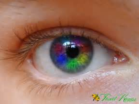 change eye color rainbow in eye changing eye color hd wallpaper photoshop