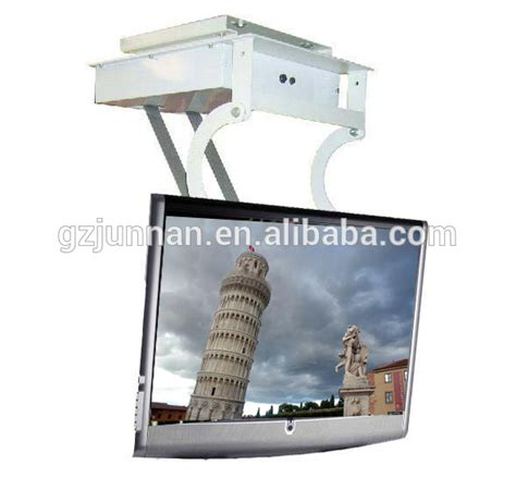 motorized ceiling flip tv mount alibaba manufacturer directory suppliers manufacturers
