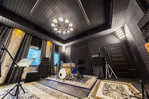 Home Recording Studio Noise The 11 Best Acoustic Wall Treatment Panels For Home