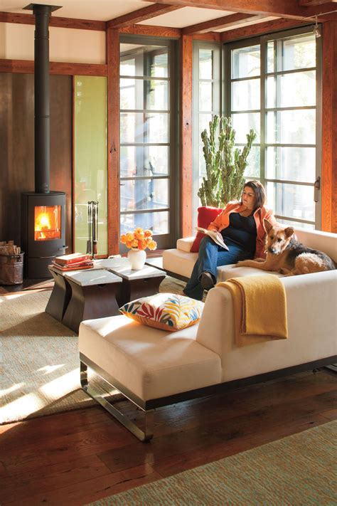 Living Rooms Ideas - 106 living room decorating ideas southern living