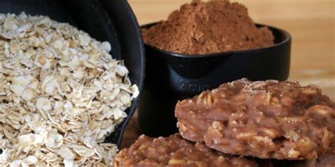 Kue Kering Coco Crunh Cockies kuliner resep kue kering cocoa cookies tanpa oven vemale