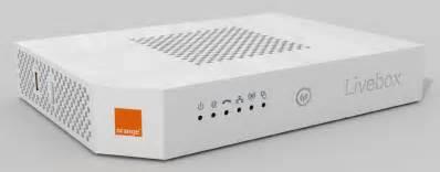 orange d 233 voile sa nouvelle livebox wifi n et partage