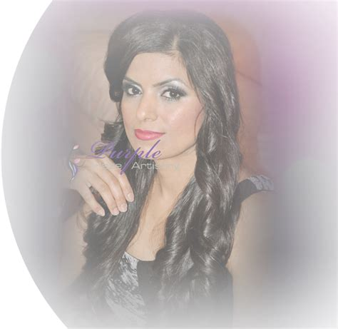 sukhi hairstyle purple haze artistry indian bridal make up artists hair