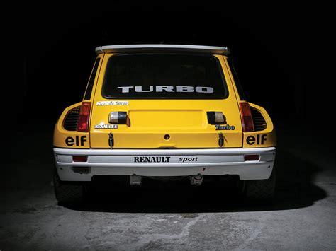 renault 5 turbo renault 5 turbo 1980 sprzedane giełda klasyk 243 w