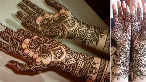 henna pattern meaning indian henna designs unfold deeper meanings significances