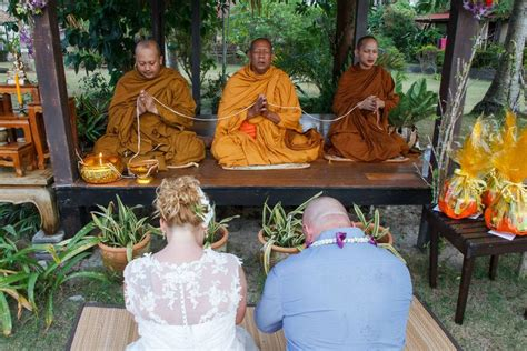 Zen Wedding Blessing by Buddhist Ceremony Pictures To Pin On Thepinsta
