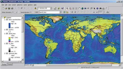 map world after glaciers melt glaciers melting pictures images