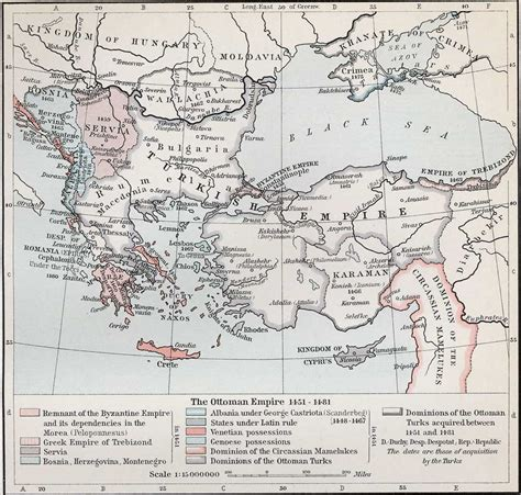 ottoman empire political political medieval maps the ottoman empire