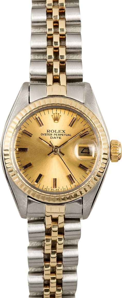 Costie Date Just Index Like A Rolex rolex date 6917 vintage