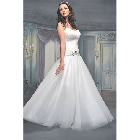 great white wedding dresses to choose for your wedding day