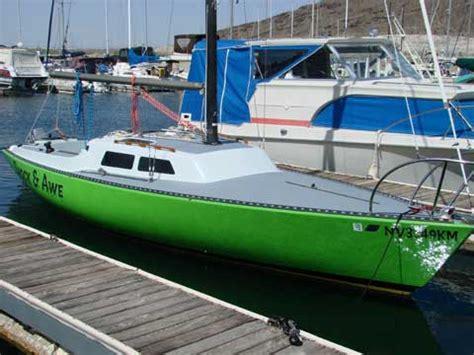 craigslist santa cruz boats for sale santa cruz 27 sailboat for sale
