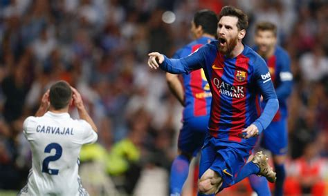 imagenes real madrid vs barcelona 2017 fotos real madrid barcelona el cl 225 sico en im 225 genes