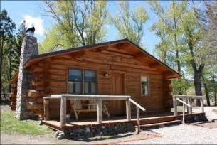 rand creek ranch cabins horseback rides wyoming