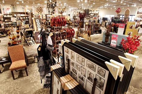 kirklands home decor store kirkland s store interior