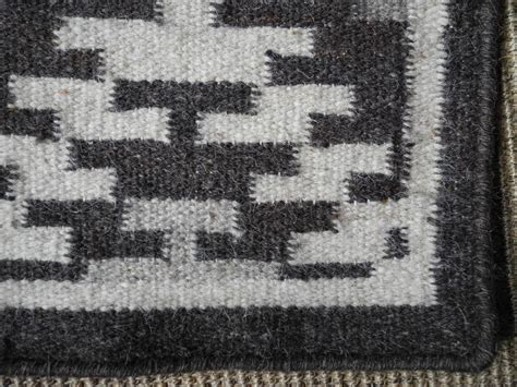 Neutral Runner Rug Nordic Style Modern Neutral Color Wool And Cotton Woven Kilim Runner Rug For Sale At 1stdibs