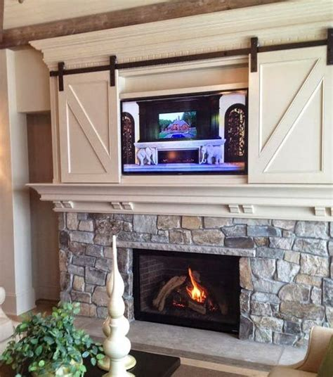 Protect Tv From Fireplace Heat by Fabulous Fireplace Designs To Make You Feel Toasty Warm