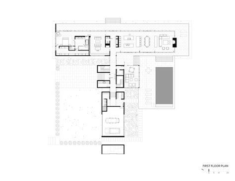 river house floor plans gallery of tred avon river house robert m gurney