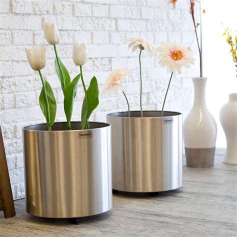 maceteros modernos de interior c 243 mo cuidar tus plantas de interior ideas jardineros