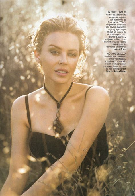 super hot female: Kylie Minogue