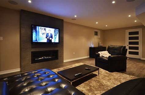 awesome Small Basement Family Room Ideas #1: acaa59ad05e11423b2ff8eb0767c341d.jpg