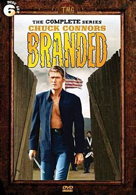 Segiempat Azzura Branded Series 1 branded the complete tv series chuck connors seasons 1 2 dvd boxed set new 11301694348 ebay
