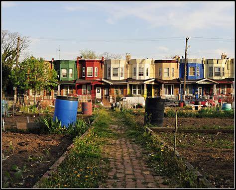 Garden Philadelphia by File 2009 Glenwood Community Garden Philadelphia