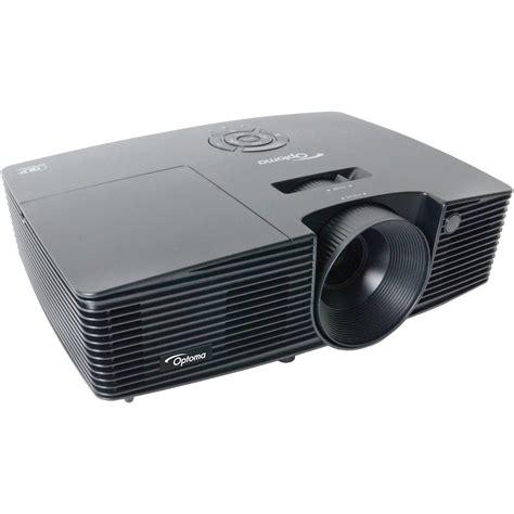 Optoma Projector L optoma technology s316 svga dlp multimedia projector s316 b h