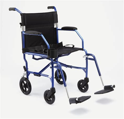 Transport Chair Reviews by Freedom Ultralight Transport Chair