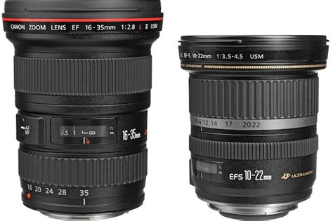 efs lens on frame frame design reviews - Which Canon Lenses Are Frame Compatible