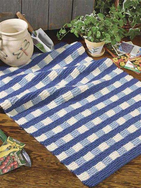 Knitting Rugs Free Patterns by Knitting Windows Doors Floors Imitation Rag Rug