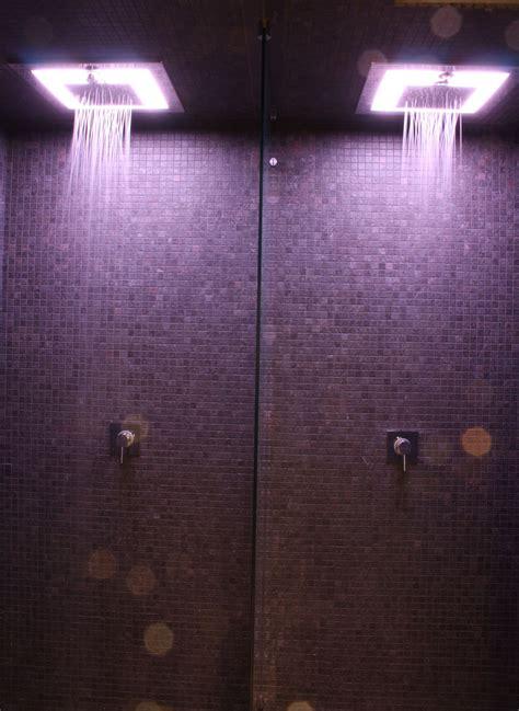 docce sensoriali percorsi docce sensoriali ed emozionali produzione stenal
