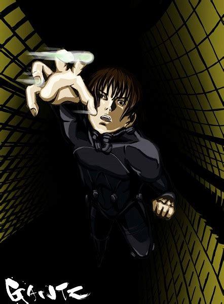 Gantz Anime Dsdw Size L kurono kei 812240 zerochan