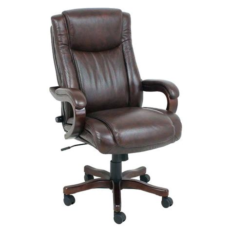 wood and leather swivel desk chair wood and leather desk chair wood swivel desk chair white