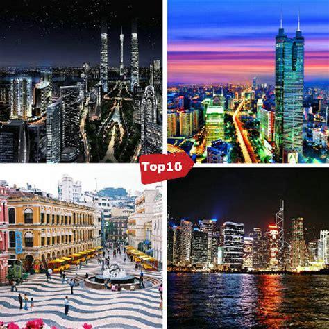 imagenes aglomeraciones urbanas las 10 aglomeraciones urbanas m 225 s influyentes del mundo