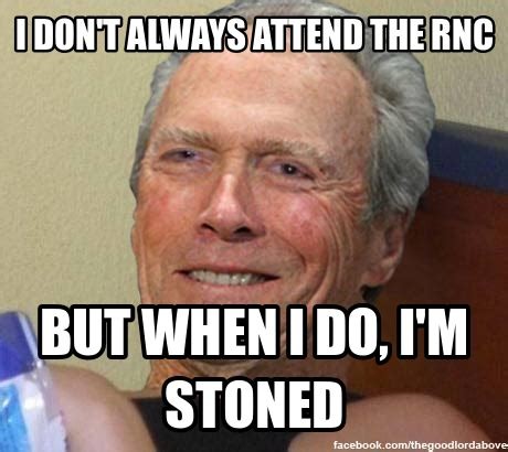 Clint Eastwood Memes - clint eastwood meme politicalmemes com