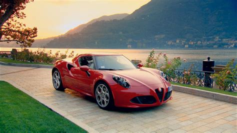 Top Gear Alfa Romeo by Alfa Romeo 4c Top Gear Johnywheels