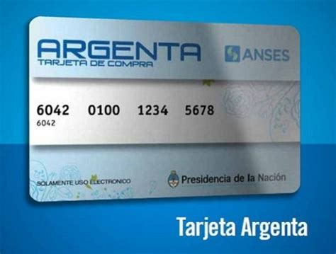 tarjeta argenta 2016 la tarjeta argenta dejar 225 de existir