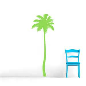 Palm Tree Wall Stickers palm tree wall decals home d 233 cor wall decals