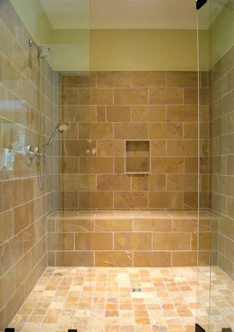 geflieste bäder bodengleiche dusche fliesen so wird s gemacht